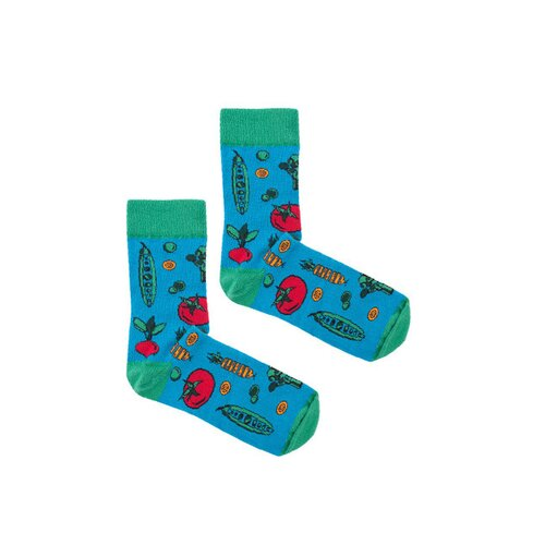 Kabak - Veggies - Socks