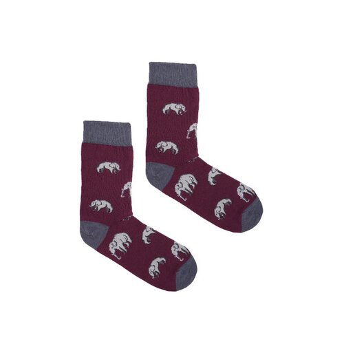 Kabak - Elephants - Socks