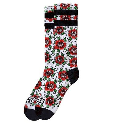 American Socks - Socks N Roses - Socken - Signature - Mid High