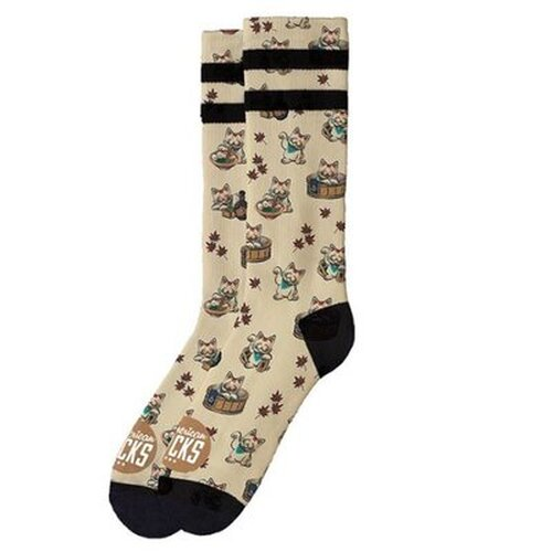 American Socks - Maneki Neko - Socken - Signature - Mid High